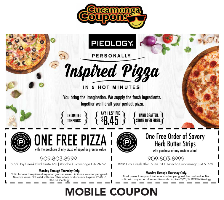 Cucamonga Coupons Online Edition Page 13